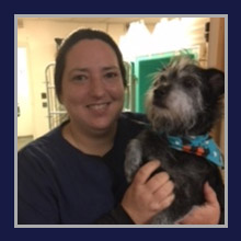 Wantagh Animal Hospital Staff - Emily E.