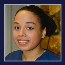 Wantagh Animal Hospital Staff - Natalie R.