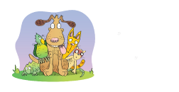 Wangtagh Animal Hospital Logo
