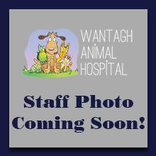 Wantagh Animal Hospital Staff - Justina