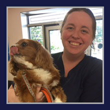 Wantagh Animal Hospital Staff - Kerri B.